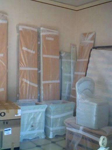 smontaggio, montaggio e imballaggio mobili