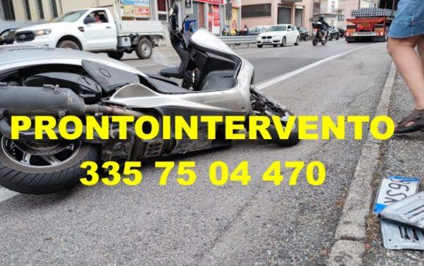 PRONTO INTERVENTO